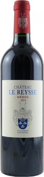 Grand Vin de Bordeaux 2014
