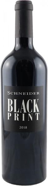 Black Print 2018