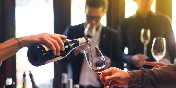 Thematische Weinprobe 70€