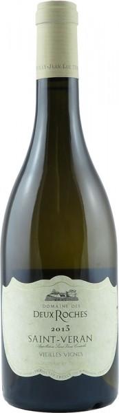 Vieilles Vignes 2013