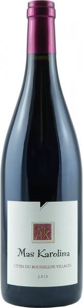 Côtes de Roussillon 2013