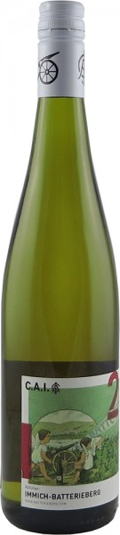 C.A.I.Riesling 2016