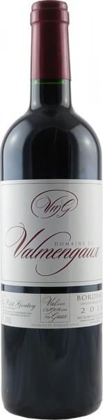 Valmengaux 2010