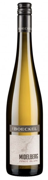 Pinot Blanc Midelberg bio
