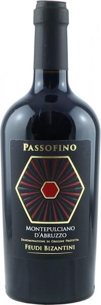 Passofino Montepulciano d'Abruzzo 2016