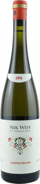 Schiefer Riesling 2018